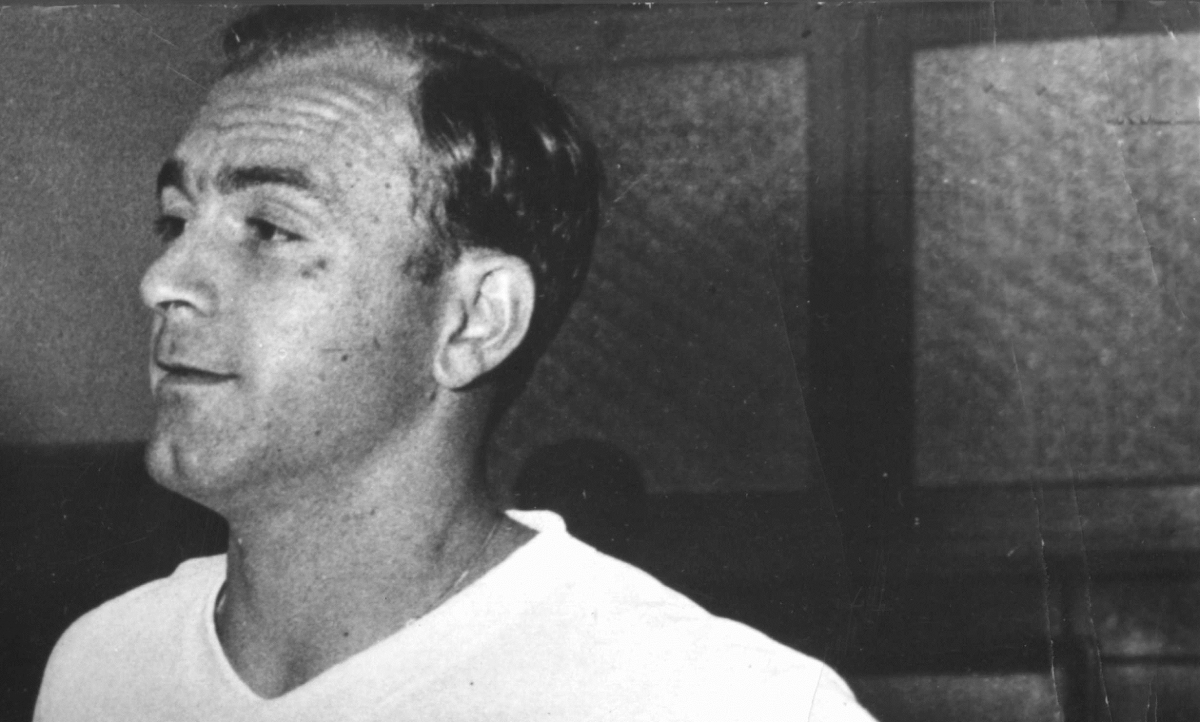 Alfredo Di Stefano Dies Footballers React to Death of the Real