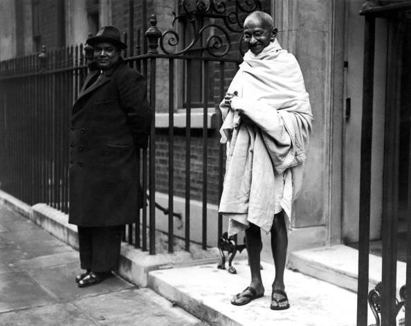 Mahatma Gandhi Statue To Be Erected Opposite Houses Of