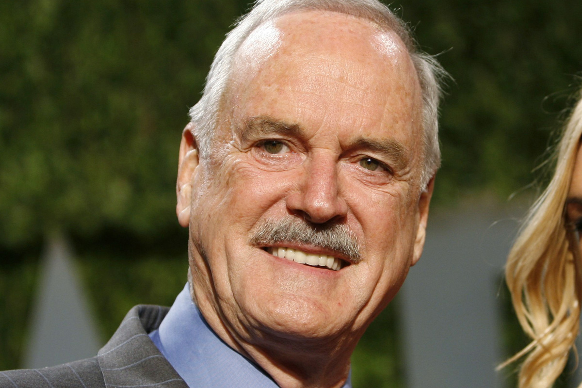 john cleese tour - HD 1200×800