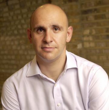 Antony Marcou
