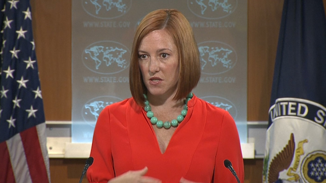 US Calls for Investigation of Alleged Irregularities in Afghanistan Election