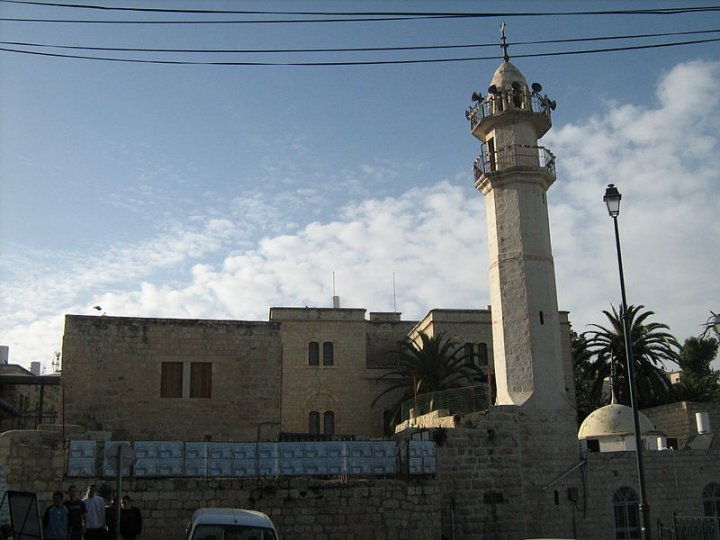 Abu Gosh Israel