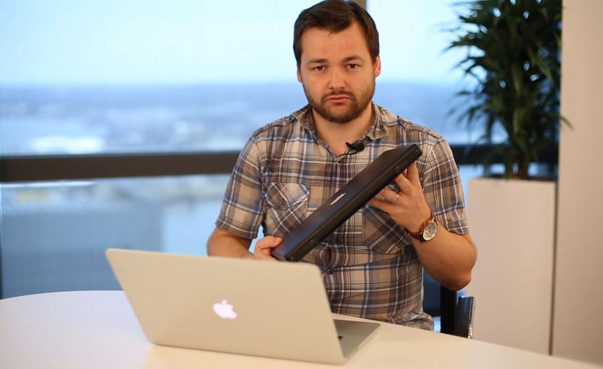 Tech Talk: How to Upgrade Your Macbook's RAM