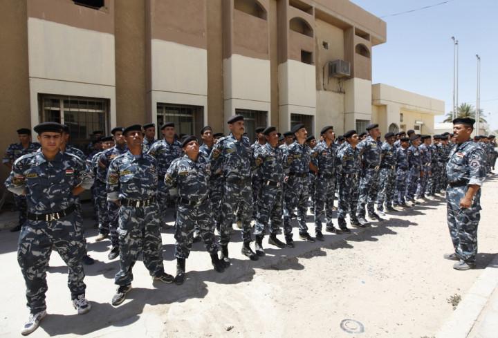 Isis Iraq Crisis Baghdad