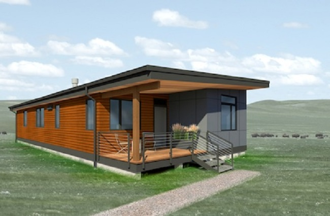 Method Homes home design