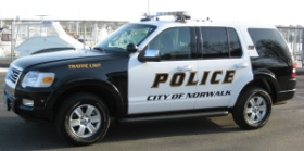 Norwalk police