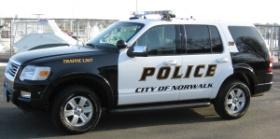 Norwalk police