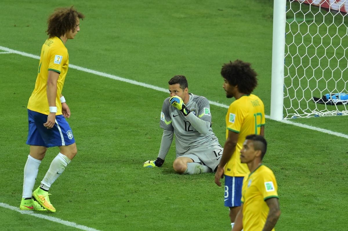 бразилия матч или германия футбол на прогноз