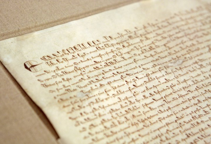 Politicians Slam HMRC for Breaking the Magna Carta with Bank Account 'Raiding' Power