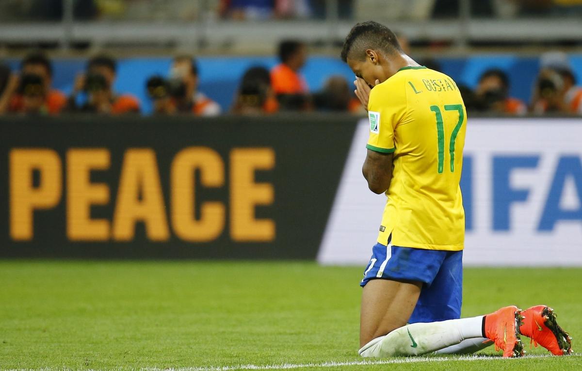Gustavo Brazil