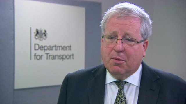 Transport Secretary Calls for Cooperation with New Aviation Security