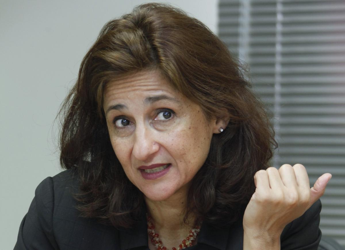 Nemat Shafik