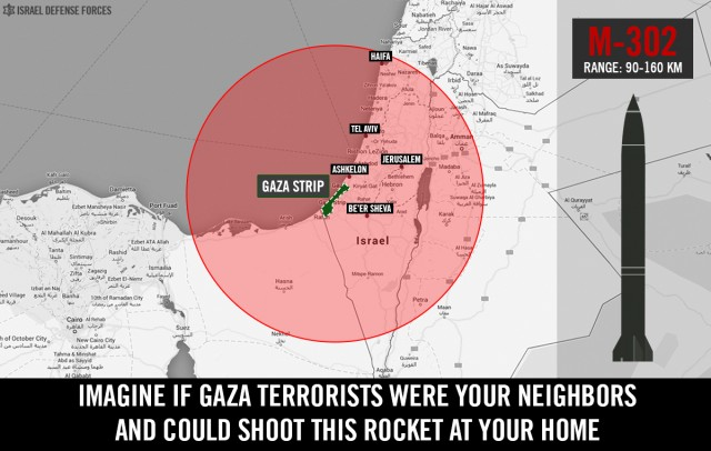 Imagine if Hamas were your neighbours, asks Israeli Defence Force in chilling propaganda campaign