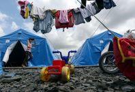 ukraine refugees