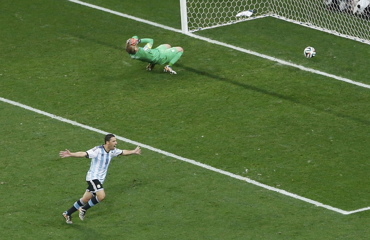 Argentina Beat the Netherlands on Penalties to Reach World Cup Final