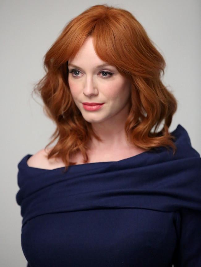 Christina Hendricks