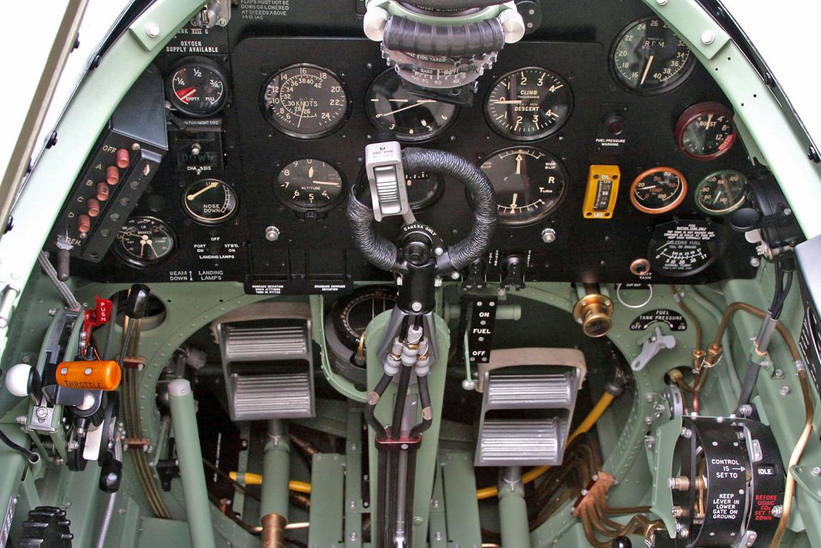 Spitfire 10
