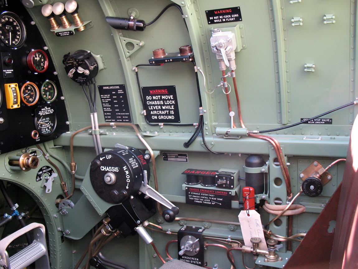 Spitfire 12