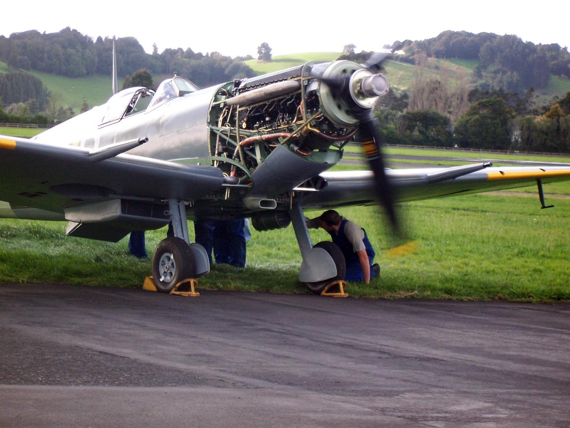 Spitfire 20