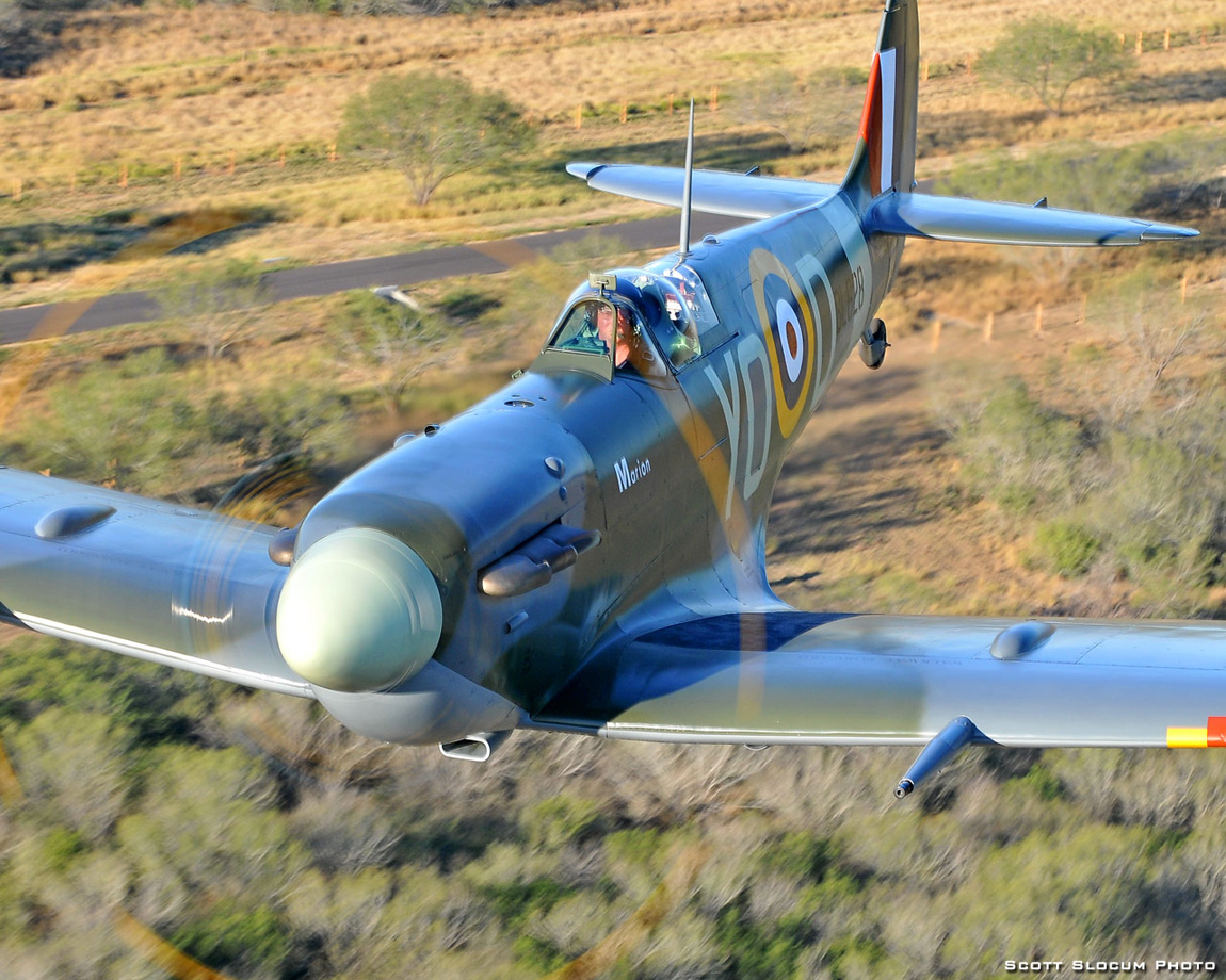 Spitfire 24