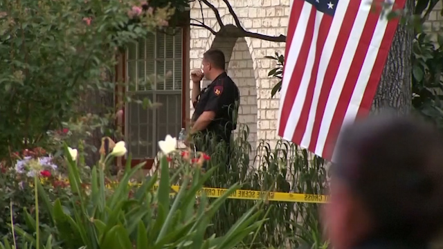 At Least Six Killed in Houston-Area Shooting