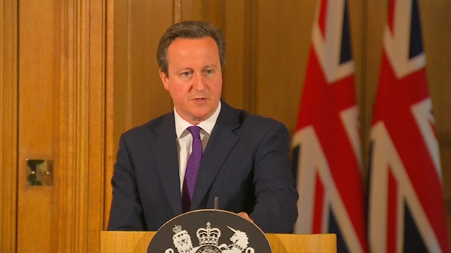 Cameron Moves to Keep Email and Phone Data for Security