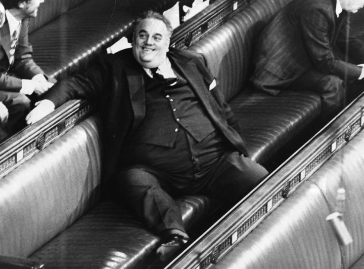 Cyril Smith has been exposed as a paedophile since his death