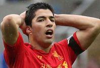 Luis Suarez Loses Appeal against Biting Ban