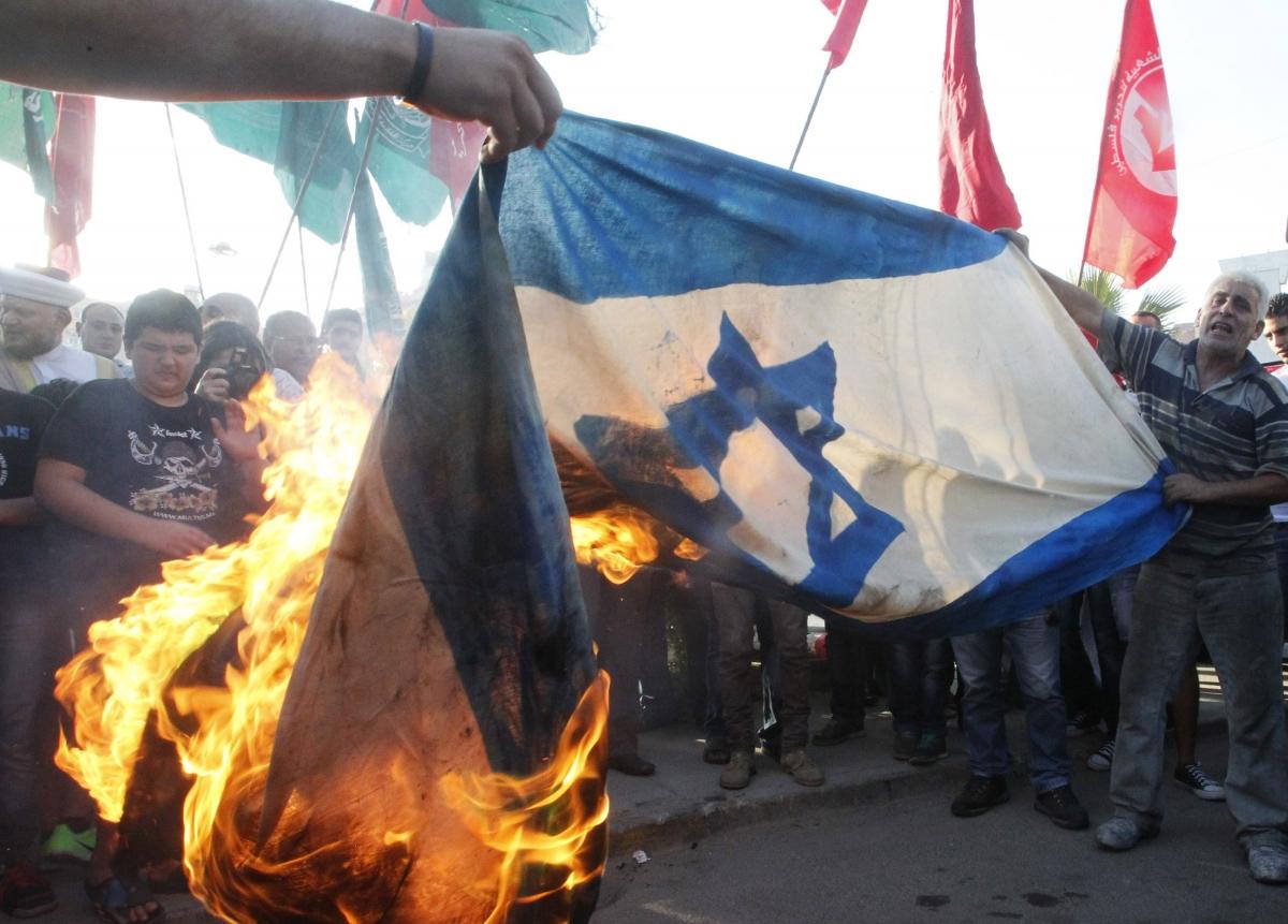 Israel-Gaza crisis and Lebanon