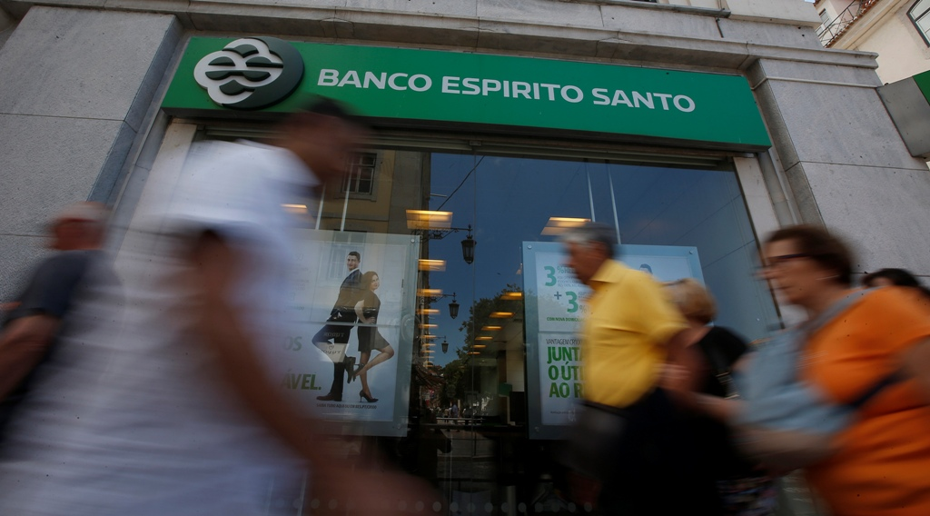 Portugal Banking Crisis: Market Regulator CMVM Moves to Protect BES