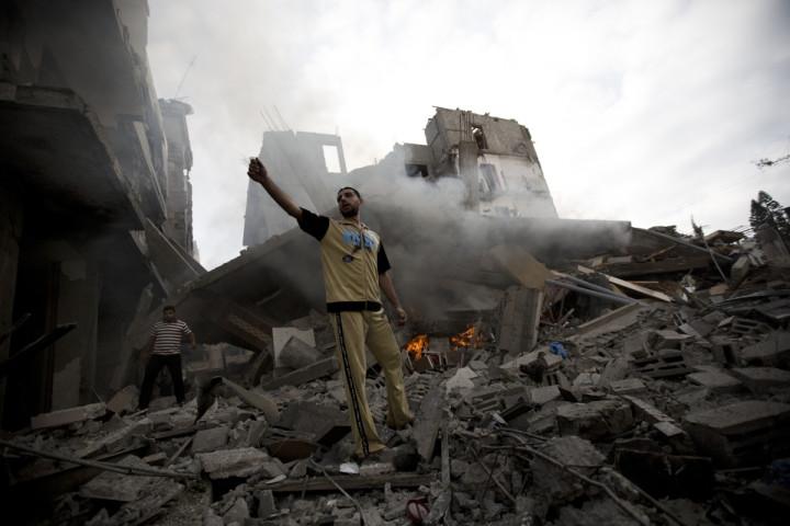 Palestine Gaza Israel Hamas