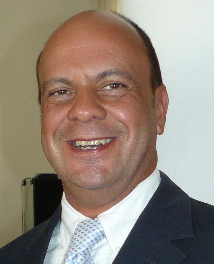 Michael Hartmann crystal meth German Lawmaker