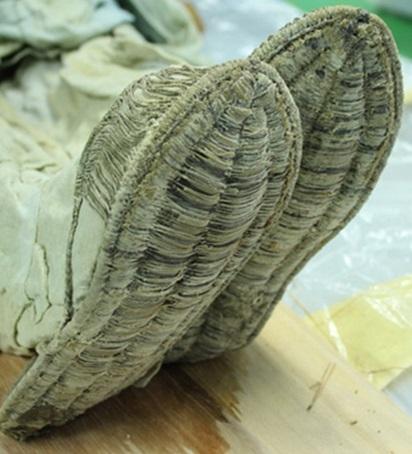 korean mummy