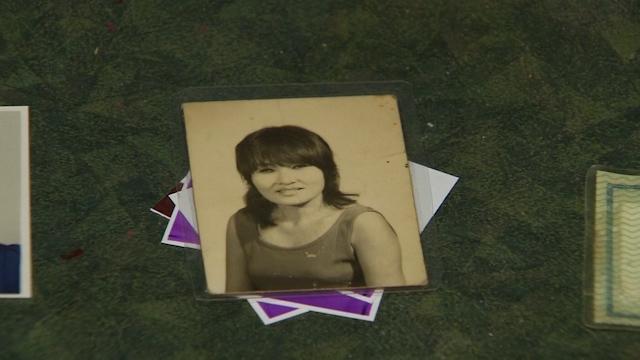 Former 'Comfort Women' Sue South Korean Government