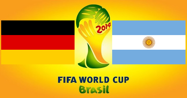 World Cup 2014: Germany v Argentina Preview