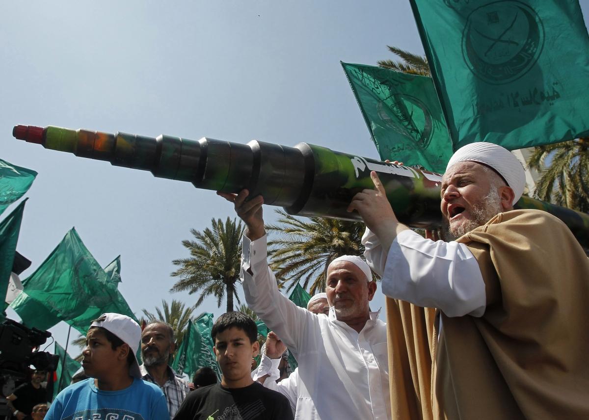 Israel Hamas Gaza Lebanon Palestine