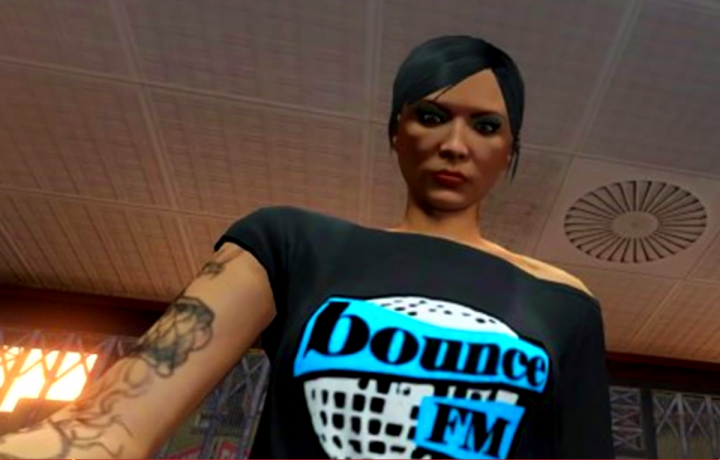 GTA 5 Secret Retro DLC: Rare Radio T-Shirts Unlockable in GTA Online