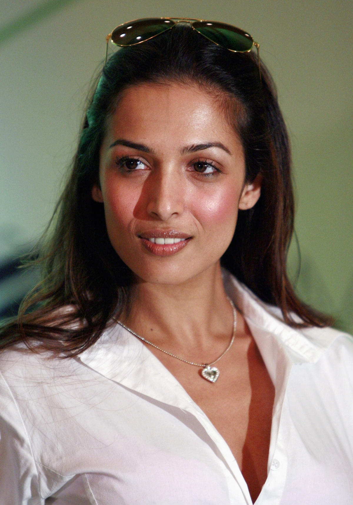 Malaika Arora Khan has denied reports that she had an extra-marital relationship with Arjun Kapoor.