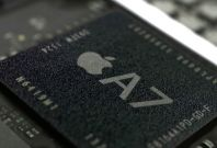 Apple\'s New 20nm A8 Chip