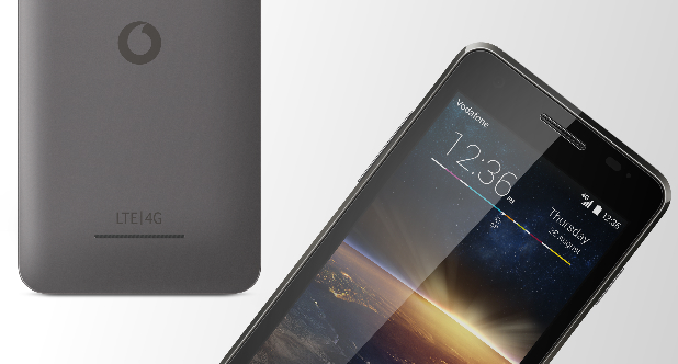 Vodafone Extends Battle With EE to Hardware: Launches New Exclusive Budget 4G Handsets in the United Kingdom