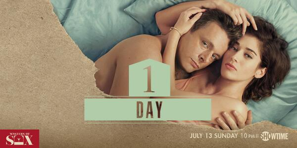 Master of Sex Season 2 Premier: Where to Watch the Sensual Love Story of Masters and Virginia