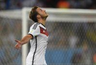 Germany v Argentina