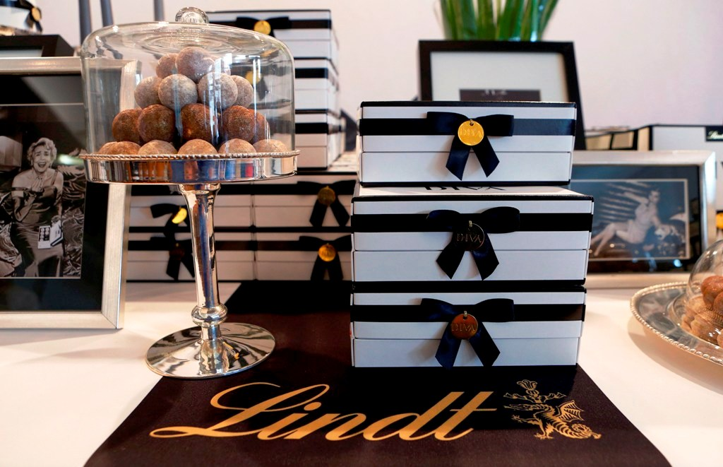 Lindt Nears a Deal to Buy US Candy Maker Russell Stover