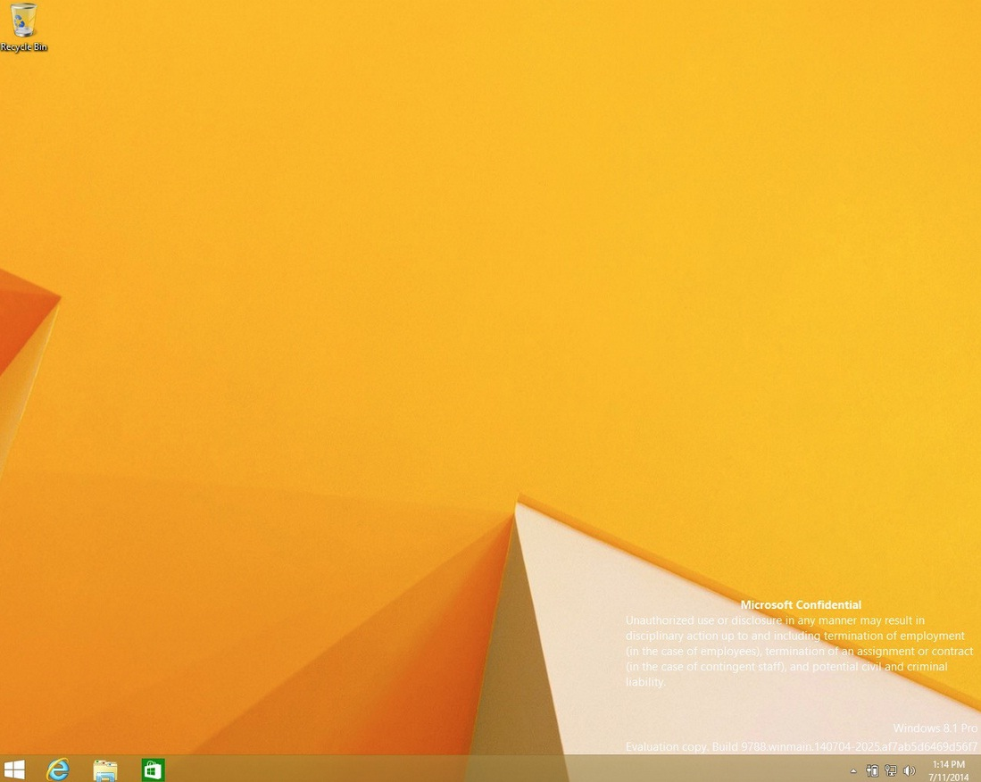After Start Menu, Microsoft Speculated to Bring 'Virtual Desktop like Functionality to Windows 9 Threshold
