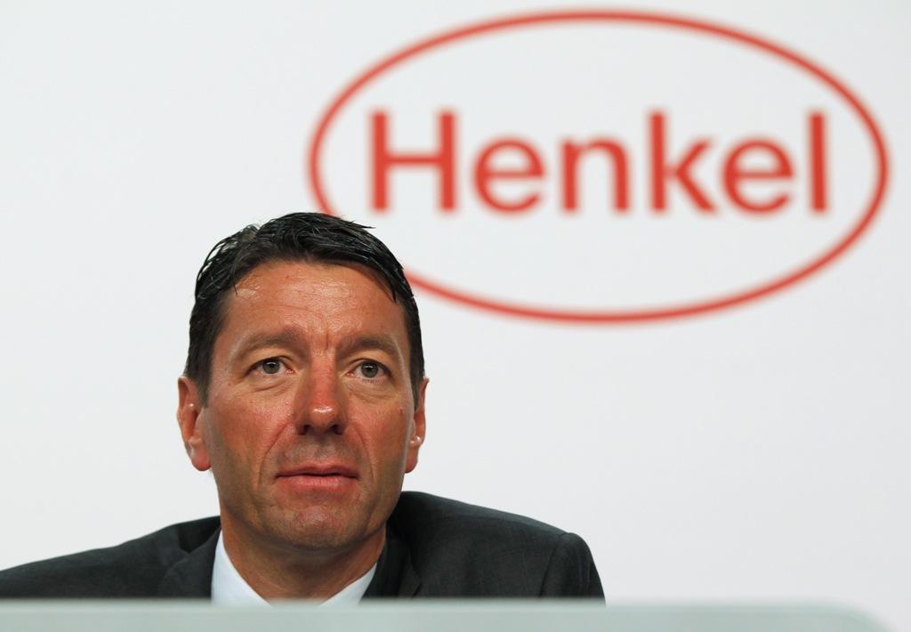 Kasper Rorsted Henkel