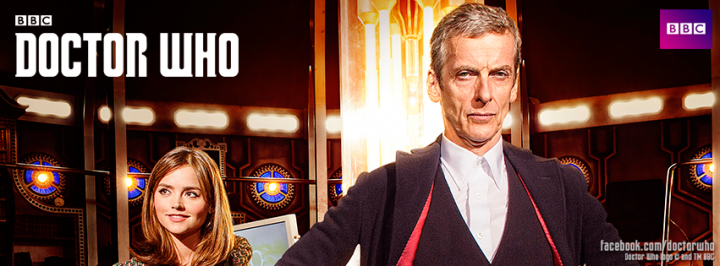 Season 8 | Doctor Who | BBC America