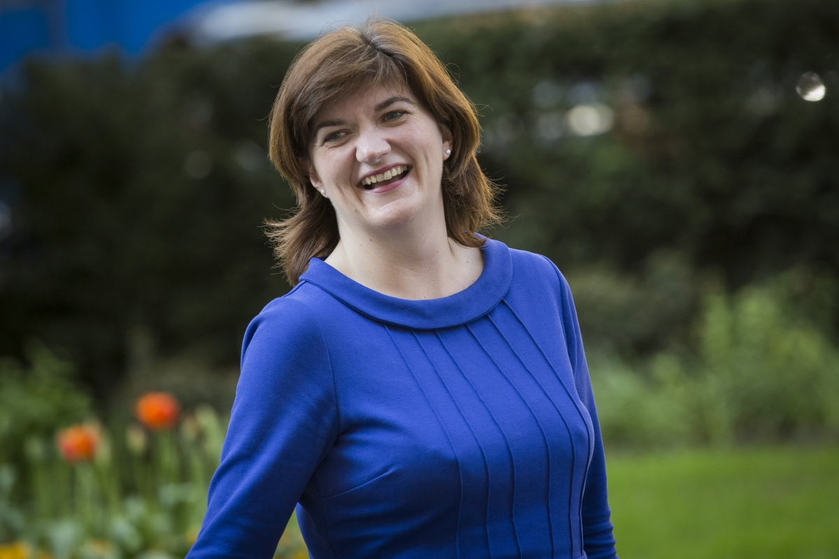 Cabinet Reshuffle Who Are The Female Tory Mps On The Rise