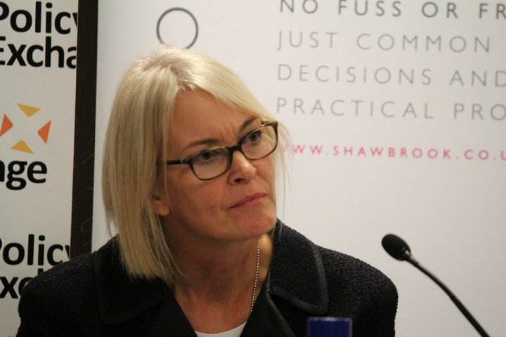 Margot James