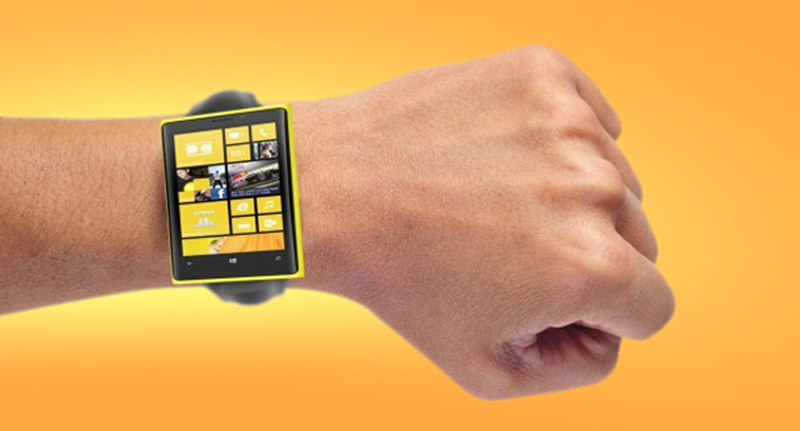 EXCLUSIVE: Microsoft Smartwatch Will Feature UV Sensor and Blood-Glucose Monitor