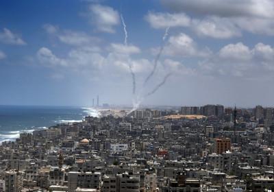 Occupy Gaza Israel